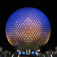 Will Epcot's Spaceship Earth be the next attraction to receive a major overhaul?