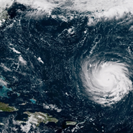 Florence is now a Category 4 hurricane