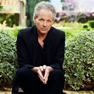 Lindsey Buckingham announces Central Florida show set for October