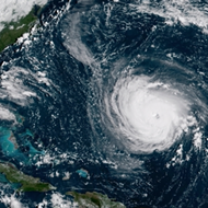 1.5 million ordered to evacuate as Hurricane Florence heads towards U.S. coastline