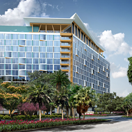 New 14-story business hotel confirmed for Walt Disney World