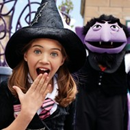SeaWorld's Halloween Spooktacular returns for another year
