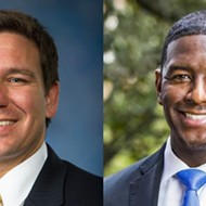 Enterprise Florida works 'back channels' to connect with Ron DeSantis, Andrew Gillum
