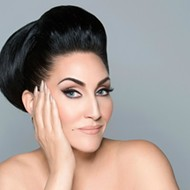 Michelle Visage named grand marshal of Come Out With Pride Orlando