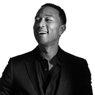 John Legend will rally in Orlando next week for restoring former felons' voting rights