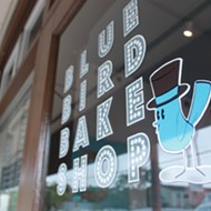 Blue Bird Bake Shop owners branch out, sell shop to new owners