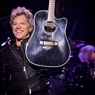 Jon Bon Jovi cruises are now a thing