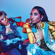 TLC to hit the stage at the Hard Rock Orlando