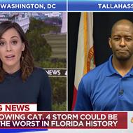 Florida Democrats hammer GOP, DeSantis for running negative Gillum ads during Hurricane Michael