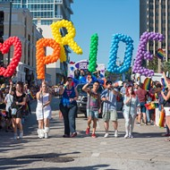 Here's everyone we saw at the 2018 Come Out With Pride Orlando parade