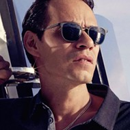 Marc Anthony to play Orlando in January