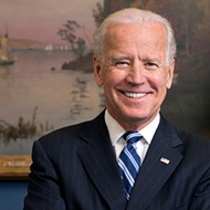 Joe Biden will campaign with Bill Nelson and Stephanie Murphy next week in Orlando