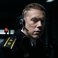 Opening this week: <i>The Guilty</i>, <i>Hunter Killer</i> and more
