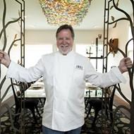 Orlando area's Chef Norman Van Aken declines invite to cook for Donald Trump