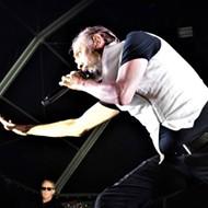Peter Murphy to bring Bauhaus anniversary tour to Orlando next year