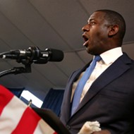 Andrew Gillum is coming to UCF for a weekend rally with rapper Common and Julian Castro