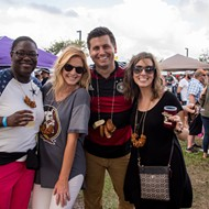 Orlando Beer Festival captures the magic of beer season