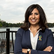 Anna Eskamani beats Stockton Reeves in Florida House District 47
