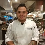 Henry Moso to open second Kabooki Sushi location in Dr. Phillips