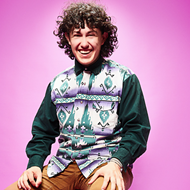 Hobo Johnson extracts victory from defeat yet again