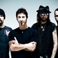 Godsmack, Three Days Grace, Pop Evil and more announced for upcoming Earthday Birthday in Orlando