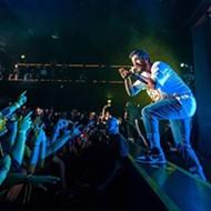Jon Bellion announces Orlando show set for next summer