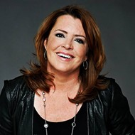 Hard Rock Live hosts comedian Kathleen Madigan for 'Boxed Wine & Bigfoot'