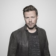 Ferry Corsten throws a 'Trancegiving' party at downtown's Celine