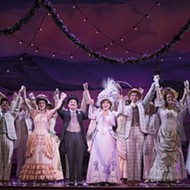 Stage legend Betty Buckley brings old-fashioned star power to 'Hello, Dolly!' at Dr. Phillips Center