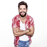 Country star Thomas Rhett to play Orlando in fall 2019