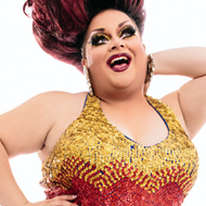 Ginger Minj – also known to her Orlando friends as actor Josh Eads – reveals she hasn't forgotten where she came from
