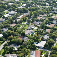 It appears Orlando's housing market is getting slightly less shitty