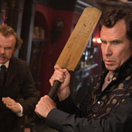 Opening in Orlando: <i>Holmes and Watson</i>, <i>Aquaman</i> and more