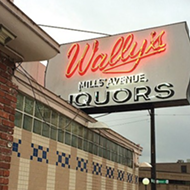 Wally's Mills Avenue Liquors will reopen in February