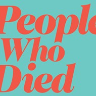 The extraordinary lives of ordinary people who died in 2018
