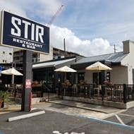 Se7enBites' new Italian concept, Sette, is moving into the former STIR location in Ivanhoe Village