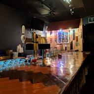 New Mills 50 bar, Conrad's Shanty, moving into former BART location