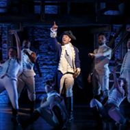 You now have a shot at seeing 'Hamilton' in Orlando for $10