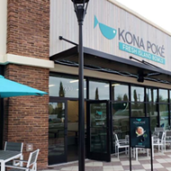 Kona Poké opening new location in Lake Mary