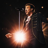 Lionel Richie announces Orlando greatest hits show for March