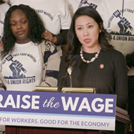 Florida Rep. Stephanie Murphy introduces bill to raise federal minimum wage to $15 an hour