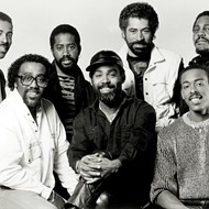 Frankie Beverly and Maze announce Orlando show for this spring
