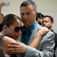Darren Soto refiles bill granting immigration relief to deported Central Florida military spouse