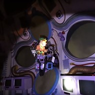 The shadowy world of Orlando's theme park urban explorers: Are they legends or are they idiots?