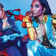 Friday's TLC show in Orlando has been postponed until June