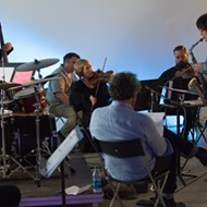 Band of the Week: Jim Ivy's Tangled Bell Ensemble