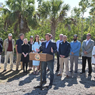 Ron DeSantis announces plans to allocate $50 million to restore springs in Central Florida