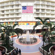 TSA employee dies after jumping from hotel balcony at Orlando International Airport