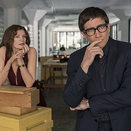 <i>Velvet Buzzsaw</i>'s offbeat charm is irresistible