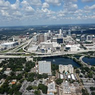 Central Florida will receive $7.8 million in federal funding for affordable housing, homelessness